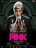 Buy Pink Hindi DVD (2016)