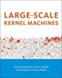 img - for Large-Scale Kernel Machines (Neural Information Processing series) book / textbook / text book