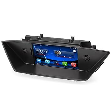 Rupse - Navegación GPS pantalla táctil capacitiva de 8 ...
