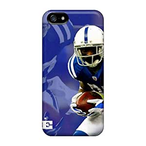 Iphone Cases - Cases Protective For Iphone 5/5s- Indianapolis Colts