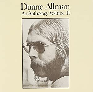 Duane Allman Anthology Volume Ii 2 Cd Amazon Com Music
