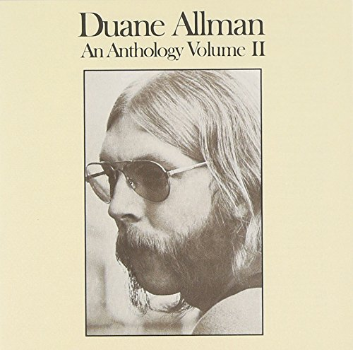 CD : Duane Allman - Anthology 2 (2 Disc)