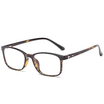 ANRRI Blue Light Blocking Glasses for Computer Use, Anti Eyestrain UV Filter Eyeglasses Lightweight Frame,Tortoise, Man/Women best women's blue light blocking glasses