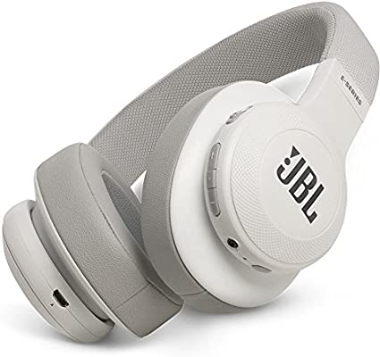 b78135bdc50 Amazon.com: JBL Signature Sound Bluetooth Wireless On-Ear Headphones with  Built-in Remote and Microphone, White (Certified Refurbished): Electronics