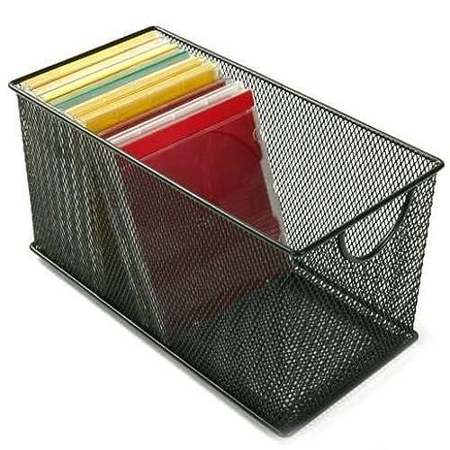 Storage Box Wire Mesh: Amazon.com