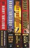 Settling Accounts By Harry Turtledove 4 Book Set (See Product Description)