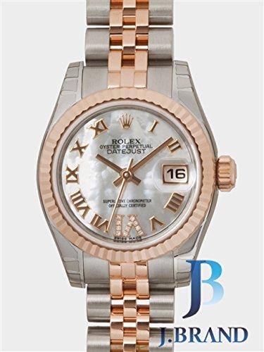 save off 0763d 56515 Amazon   [ロレックス]ROLEX 腕時計 パーペチュアル ...