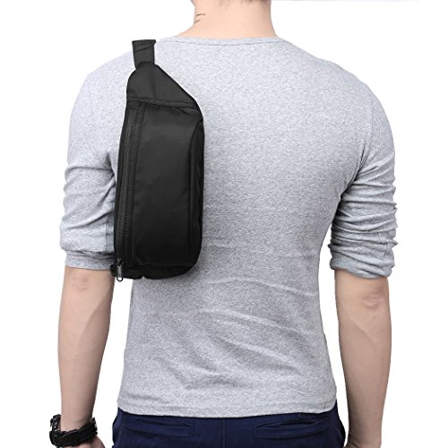 Male Waist Bag - 3