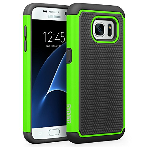 SYONER Shockproof Defender Protective Samsung product image