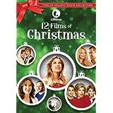 Lifetime 12 Films of Christmas