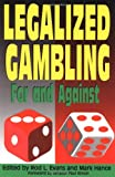 Legalized Gambling, Rod Evans, 081269354X
