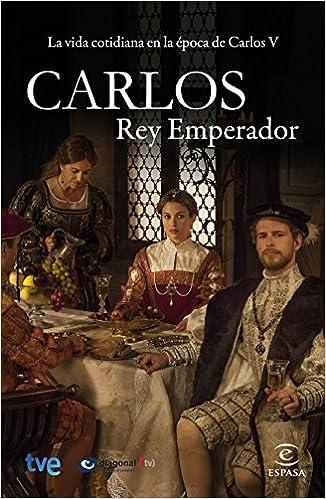 Carlos, Rey Emperador por Cr Tve