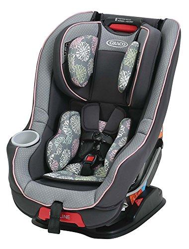 graco size4me 65 rapid remove convertible car seat finch. Black Bedroom Furniture Sets. Home Design Ideas