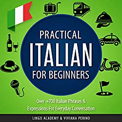 Practical Italian for Beginners