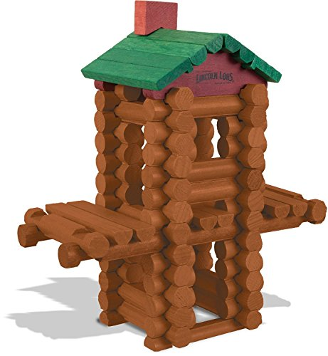 Lincoln Log Homes Reviews