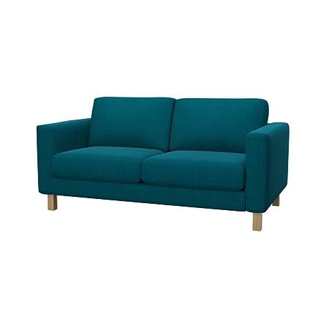 Soferia - IKEA KARLSTAD Funda para sofá de 2 plazas ...