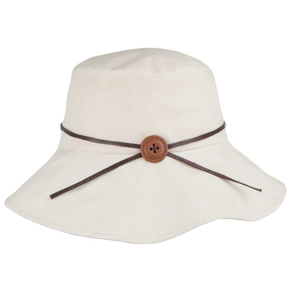 Village Hats Chapeau d Eté Pliable Soleil beige SUR LA TETE  Amazon.fr   Vêtements et accessoires 35f4adc13c3