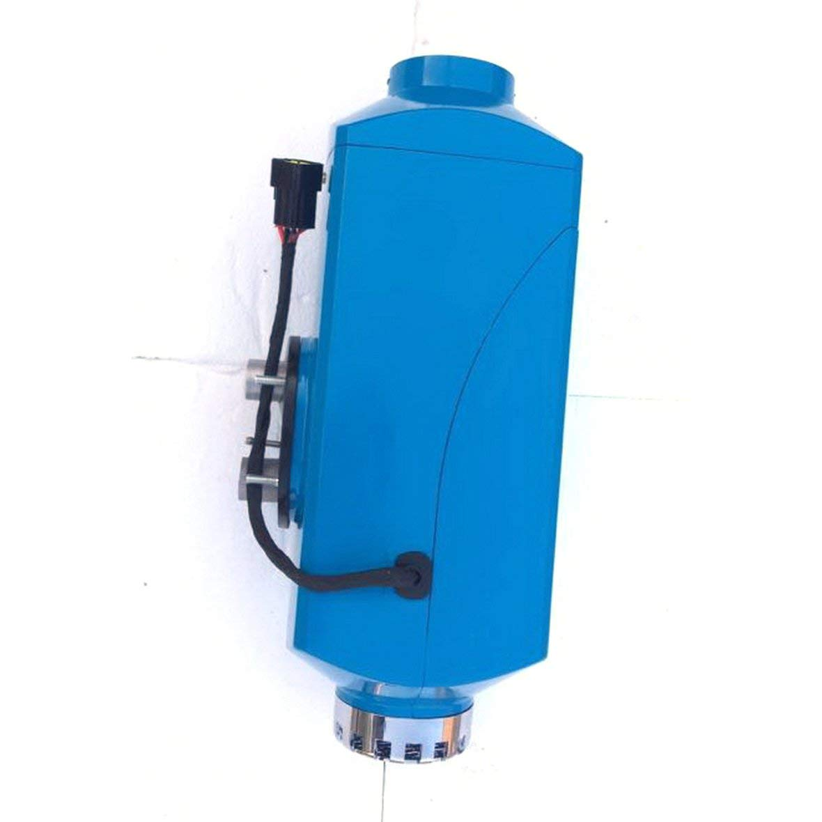 Single Hole Heater Air Standheizung Drehschalter LCD-Schalter und digitaler Schalter mit Schalld/ämpfer