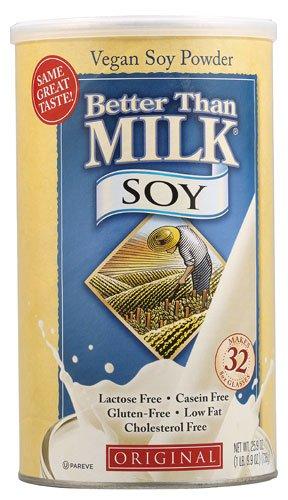 (Better Than Milk Soy Beverage Mix Original -- 25.9 oz - 2 pc)