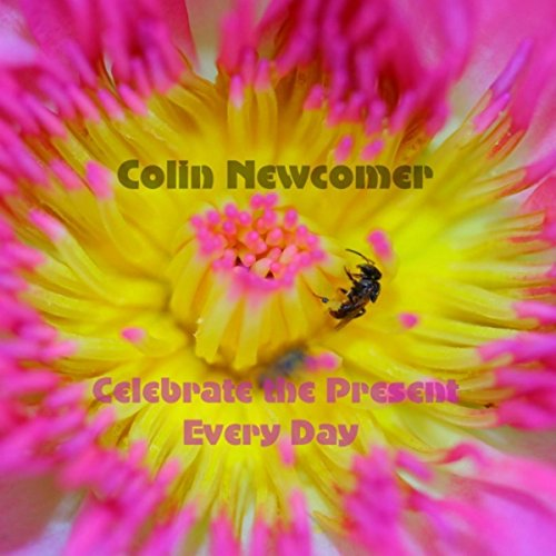 Each Day Is A Blessing By Colin Newcomer On Amazon Music Amazoncom