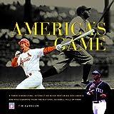 America's Game by Tim Kurkjian (2000-04-18)