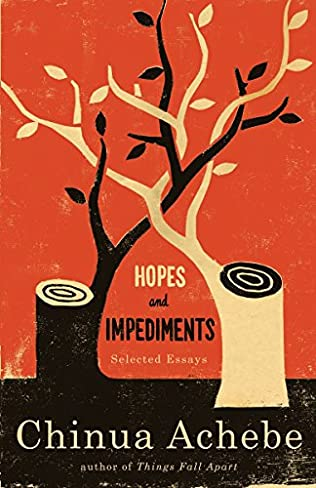 book cover of Hopes and Impediments