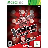 The Voice Bundle with Microphone - Xbox 360