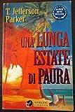 img - for Una lunga estate di paura book / textbook / text book