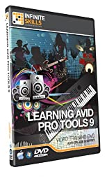 Learning Avid Pro Tools 9 - Training DVD
