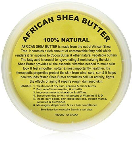 Smellgood African Shea Butter oz