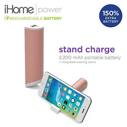iHome External Portable Universal SmartPhones