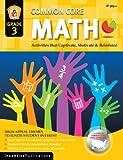Third Common Core Activities: Third Grade Math, Marjorie Frank, 0865307393