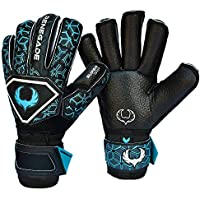 Renegade GK Triton Goalie Gloves with Removable Pro-Tek...