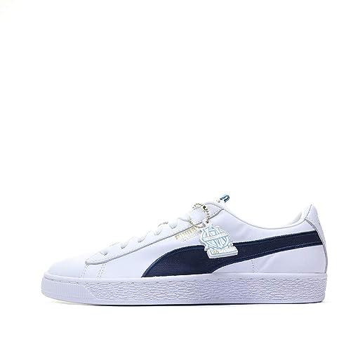 Puma Chaussures Sportswear Homme Om Basket: