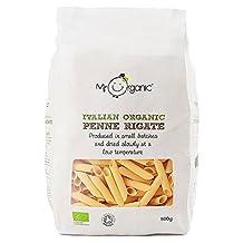 Mr Organic Penne - 500g (1.1lbs)