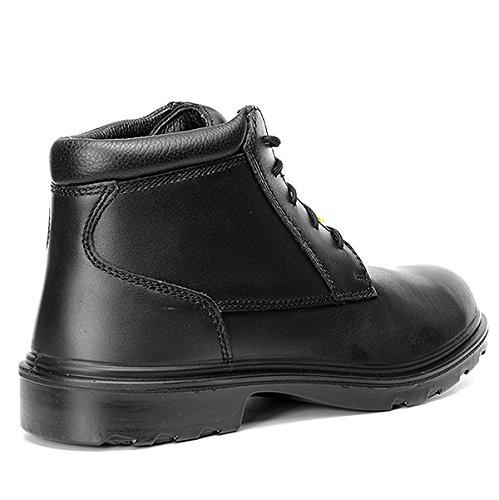 Elten 2060629 - Baja zapatos de seguridad asesor esd tamaño s3 42