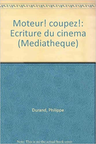 Lire un Moteur! coupez!: écriture du cinéma pdf, epub