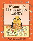 Harriet's Halloween Candy, Nancy Carlson, 0876149263