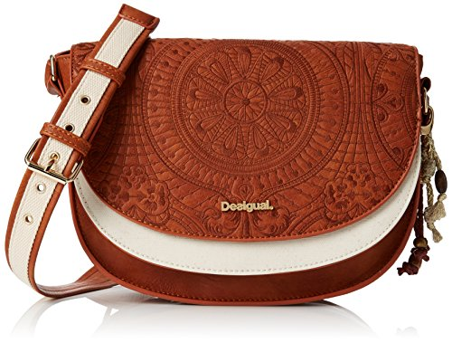 Desigual Turin Sonora Bag, Wamibia Brown