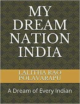 my dream nation