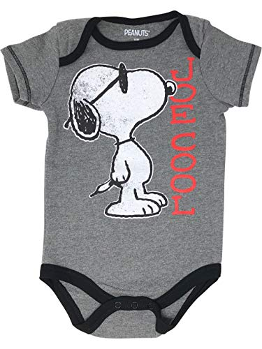 Peanuts Boys/' 3 Pack T-Shirt