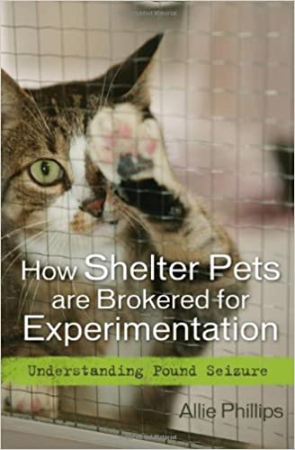Heal abused animals, How Shelter Pets are Brokered for Experimentation