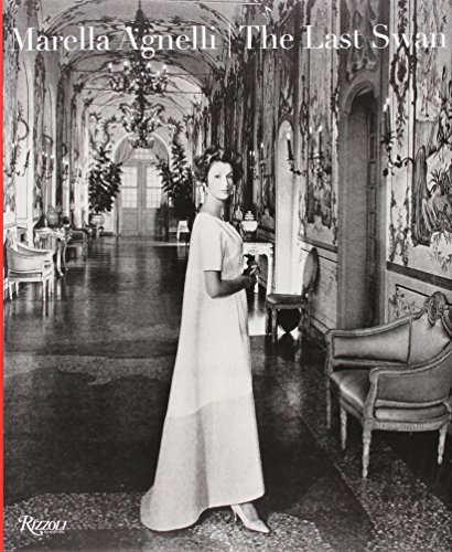 Image of Marella Agnelli: The Last Swan