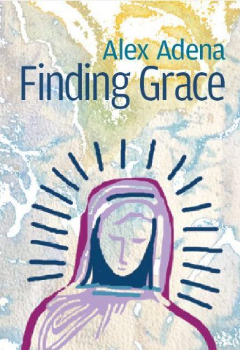 Finding Grace (Annie Grace Adventures Book 2)
