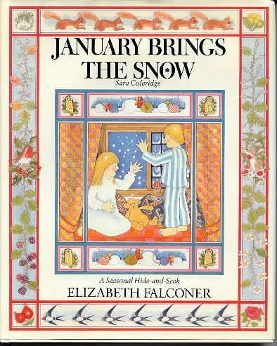 January Snow - 4