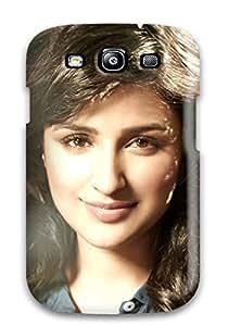 Hot For Parineeti Chopra 2013 Protective Case Cover Skin/galaxy S3 Case Cover 6151302K87481724