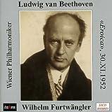 """Beethoven : Symphonie n° 3 """"Eroica"""". 30 11 1952"""