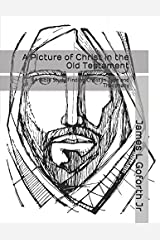 A Picture of Christ in the Old Testament: A Bible Study Finding Christ in Type and Theophany Paperback