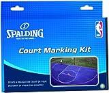 Basketball Equipment Best Deals - Spalding Court Marking System