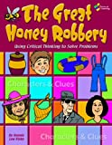 The Great Honey Robbery, Bonnie Lou Risby, 1931334404